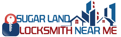 Locksmith Sugar Land Logo